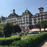 Photo de Grand Hotel Des Iles Borromees