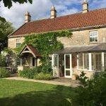 Foto de School Cottages Bed & Breakfast