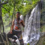 Phnom Kulen Waterfall