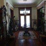 Foto de Beall Mansion An Elegant Bed & Breakfast Inn