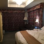 Photo de Quality Inn & Suites Garden of the Gulf