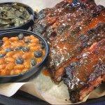 Jesse's Barbecue & Local Market