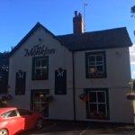 The Monkton pub. A taste of South Africa.