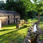 Hotel Camping Sur Yonne Photo