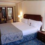 Photo de Tryp Madrid Leganes Hotel