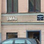 outside of UMAO