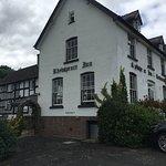 Photo de Rhydspence Inn