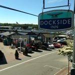 Foto de The Dockside Inn