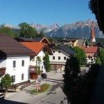 Hotel Bergland Foto