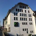 Hotel Olten Foto