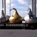 Kissmobile