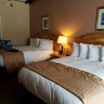 Zdjęcie Norseman Resort