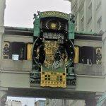 Gelateria Hoher Markt Foto