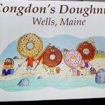 Congdon's Doughnuts Foto