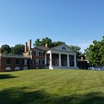 Montpelier - Home of our 4th POTUS James Madison