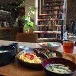 Photo de Plaza Hotel Tenjin