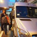 Photo de Rudy's Touring Service - Driving & Walking Tours