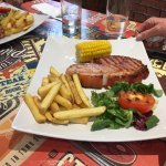 Bilde fra Smokies BBQ & Steakhouse
