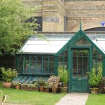 Photo de Geffrye Museum