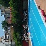 Aqua Hotel Bertran Park Foto