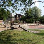 "Children""s playground."