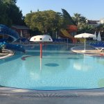Batihan Beach Resort & Spa Foto