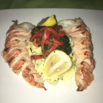 The best lobster and atmosphere in Aruba!