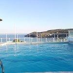 Photo of Galini Hotel