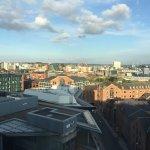 Foto di Hilton Leeds City
