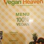 Vegan Heaven Foto