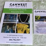 Photo de Canwest Art Gallery on the Lake
