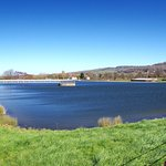 Witcombe Reservoirs