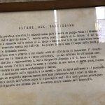 Photo de Duomo San Giovanni Battista Oderzo
