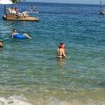 Foto de Vallarta Adventures - Las Caletas Beach Hideaway