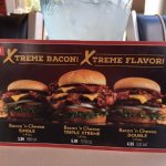 These burgers put the other 'fast food' chains to shame!