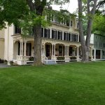 Foto di The Inn at Cooperstown