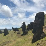 Photo of Rapa Nui National Park