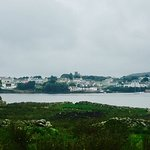 Photo de Roundstone House Hotel