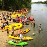 Large Raft Groups & Kayak Rentals