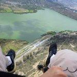 paragliding ibarra