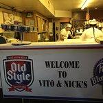 Vito and Nick's Pizzeria照片