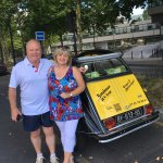 Photo de Bordeaux 2cv Tours