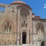 Photo of The Monastery of Daphni