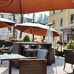 Foto de Dabrowka Hotel