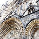 Edinburgh St Marys Cathedral