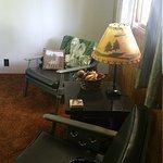 Foto de Sunshine Motel and Cabins