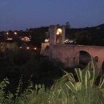 Photo de Bridge of Besalu