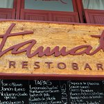 Photo of Tannat Restobar