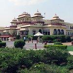 Photo de Rambagh Palace