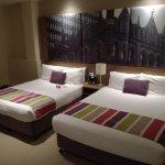 Foto van Mercure Grosvenor Hotel